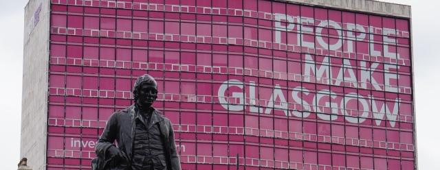 Pic 2016-0622 02 Glasgow City Chambers Area (9) edit2