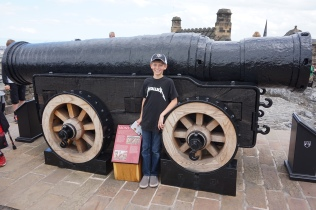 Pic 2016-0623 06 Edinburgh Castle (16)