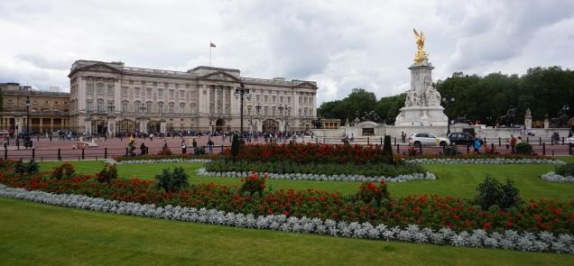 Pic 2016-0630 23 London Buckingham Palace (31)
