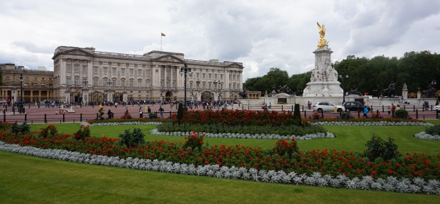 Pic 2016-0630 23 London Buckingham Palace (31)