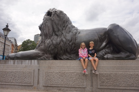Pic 2016-0630 25 London Trafalgar Square (15)