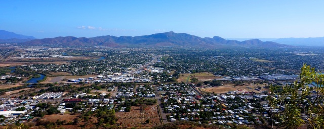 Pic 2017-1009 02 Townsville Castle Hill (13) Edit
