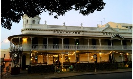 Pic 2017-1106 12 Fremantle Hotel (5) Edit