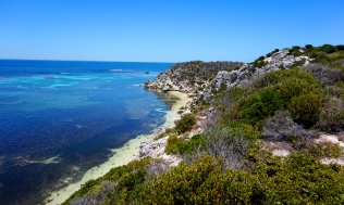 Pic 2017-1107 02 Rottnest Porpoise Bay (1) Edit
