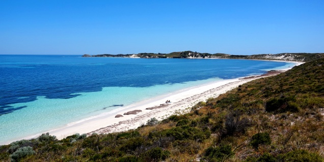 Pic 2017-1107 04 Rottnest Porpoise Bay (11) Edit