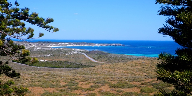 Pic 2017-1107 09 Rottnest Lighthouse (6) Edit
