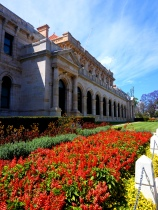 Pic 2017-1108 04 Perth Parliment House (3) Edit