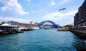 Pic 2017-1218 03 Sydney Harbour (3) Edit