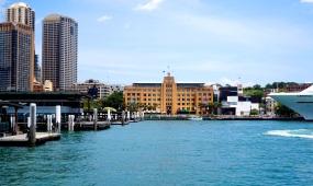 Pic 2017-1218 03 Sydney Harbour (5) Edit