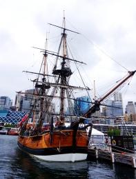 Pic 2017-1221 03 Maritime Museum (4) Edit