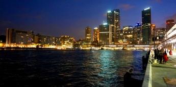 Pic 2017-1224 06 Sydney Harbour at Nite (47) Edit