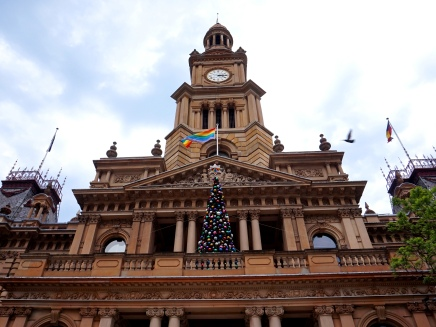 Pic 2017-1218 07 Sydney CBD (19) Edit