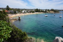 Pic 2017-1228 04 Camp Cove Beach (11) Edit