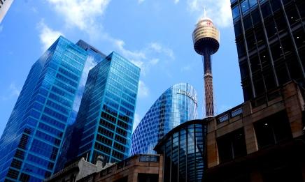 Pic 2018-0101 03 Sydney CBD (3) Edit