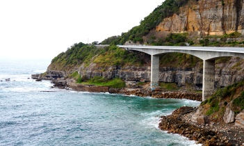 Pic 2018-0104 04 Sea Cliff Bridge (10) Edit