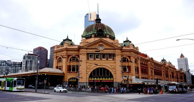 Pic 2018-0108 01 Melbourne CBD (1) Edit