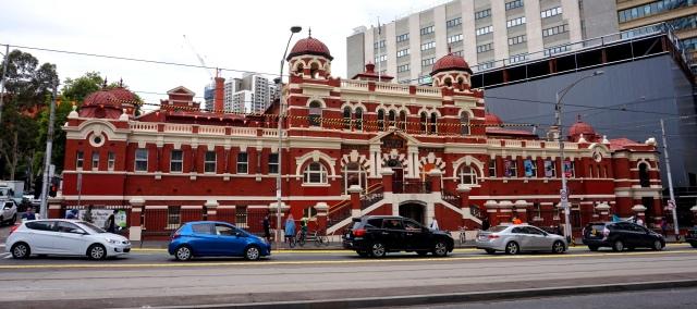 Pic 2018-0108 01 Melbourne CBD (110) Edit