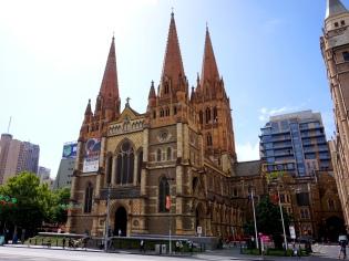 Pic 2018-0108 01 Melbourne CBD (178) Edit