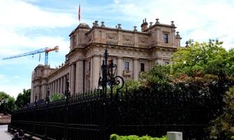 Pic 2018-0110 07 Parliament House (3) Edit