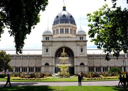 Pic 2018-0110 11 Royal Exhibition Bldg (6) Edit
