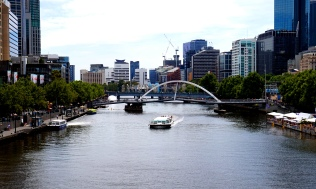 Pic 2018-0111 21 Yarra River (4) Edit