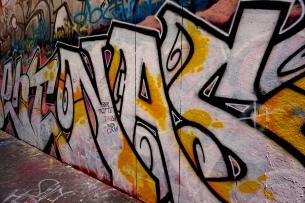 Pic 2018-0114 02 Mel CBD Graffiti Edit