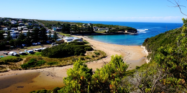 Pic 2018-0119 02 Port Campbell Lookout (1) Edit