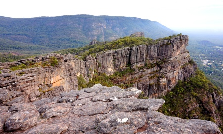 Pic 2018-0120 01 Grampians Pinnacle (64) Edit