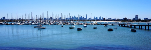 Pic 2018-0123 05 St Kilda Beach (28) Edit