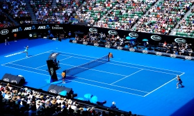 Pic 2018-0125 03 SemiFinals Wozniacki Mertens (27) Edit