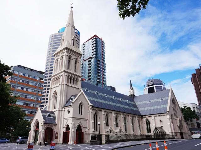 Pic 2018-0204 09 St Patricks Cathedral (10) Edit