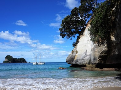 Pic 2018-0206 06 Cathedral Cove Walk (10) Edit