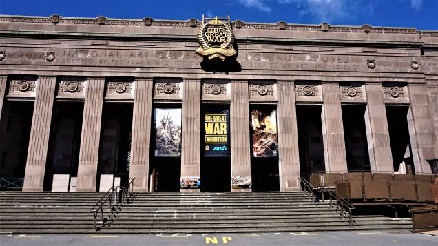 Pic 2018-0215 04 Great War Exhibition (1) Edit