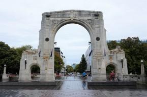 Pic 2018-0302 05 Bridge of Remembrance (2) Edit