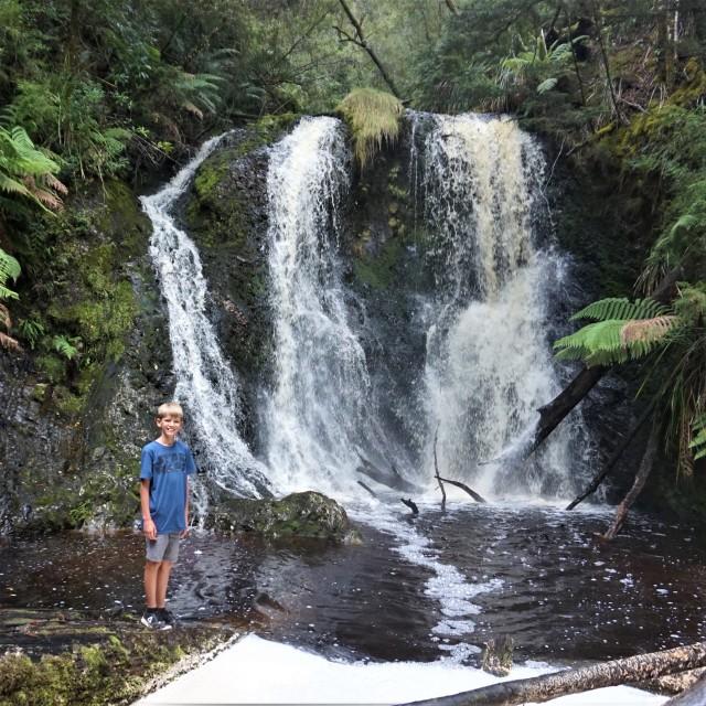 Pic 2018-0329 04 Hogarth Falls (12) Edit