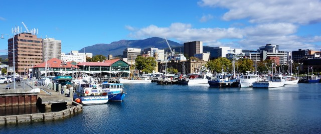 Pic 2018-0331 04 Hobart Wharf Area (8) Edit