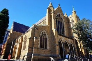 Pic 2018-0331 08 Hobart St Davids Cathedral (16) Edit