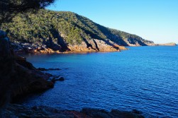 Pic 2018-0404 06 Freycinet NP Sleepy Bay (6) Edit