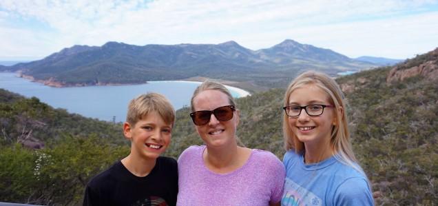 Pic 2018-0405 01 Freycinet NP Wineglass Trail (36) Edit