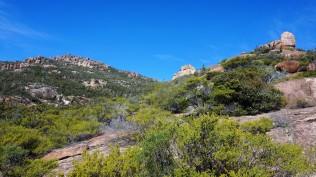 Pic 2018-0405 05 Freycinet NP Hazards Trail (44) Edit