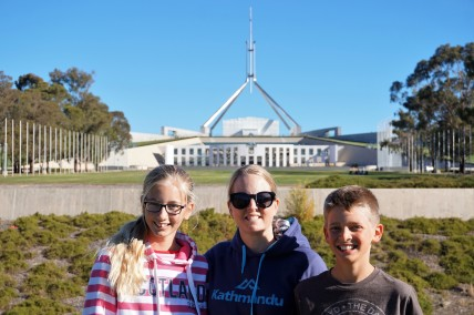 Pic 2018-0514 14 Parliament House (101) Edit