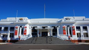 Pic 2018-0514 15 Old Parliament House (20) Edit