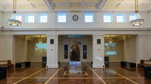 Pic 2018-0514 15 Old Parliament House (21) Edit