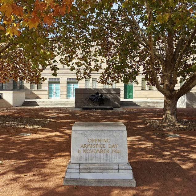 Pic 2018-0515 02 War Memorial Grounds (17) Edit