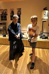 Pic 2018-0605 07 Samurai Museum (11) Edit