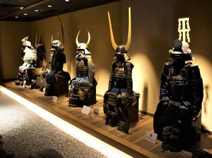 Pic 2018-0605 07 Samurai Museum (3) Edit