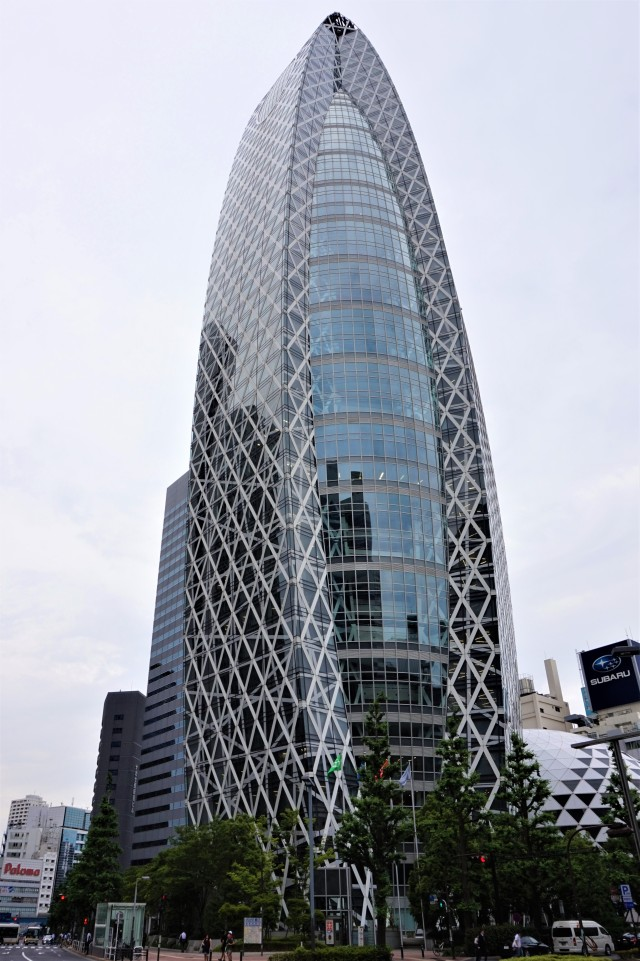 Pic 2018-0605 09 Mode Gakuen Cocoon Tower (15) Edit