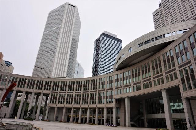Pic 2018-0605 10 Tokyo Metropolitan Govt Office (13) Edit