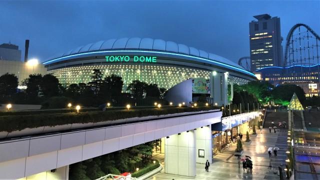 Pic 2018-0606 07 Tokyo Dome Area (17) Edit
