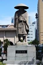 Pic 2018-0607 09 Tsukiji Hongwanji Temple (11) Edit